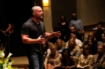 UFC at USD: Lorenzo Fertitta visits San Diego Business Students